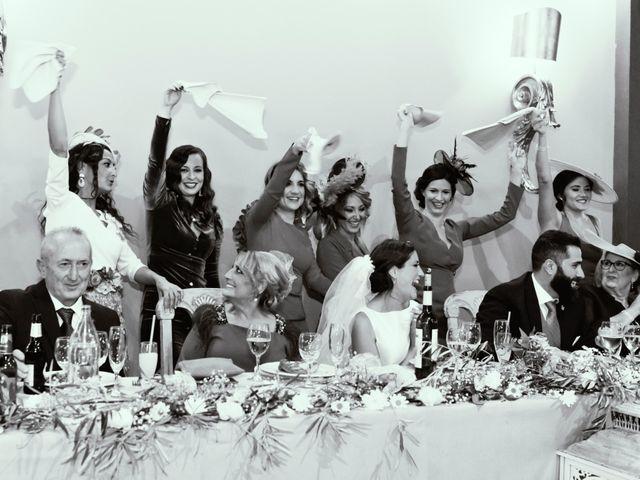La boda de Juan Gabriel y Marina en Alora, Málaga 74