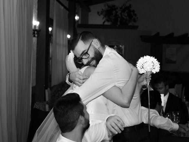 La boda de Juan Gabriel y Marina en Alora, Málaga 77