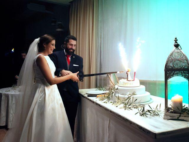 La boda de Juan Gabriel y Marina en Alora, Málaga 78