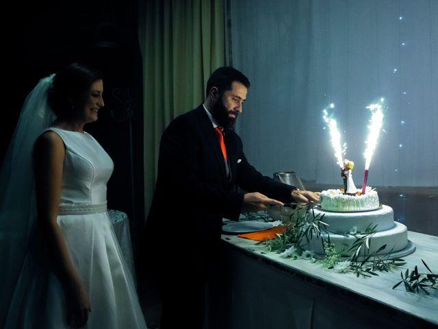 La boda de Juan Gabriel y Marina en Alora, Málaga 79