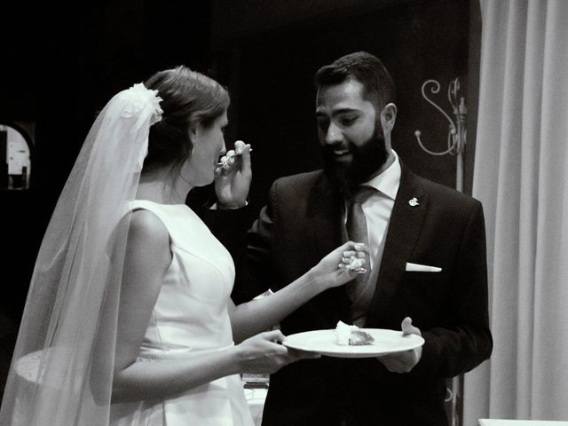 La boda de Juan Gabriel y Marina en Alora, Málaga 80