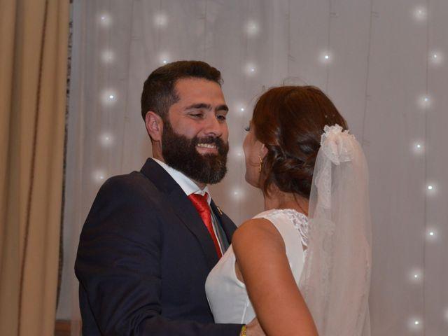 La boda de Juan Gabriel y Marina en Alora, Málaga 84