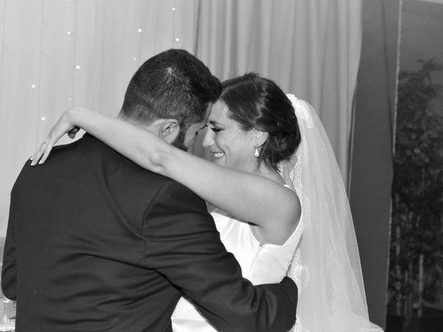 La boda de Juan Gabriel y Marina en Alora, Málaga 85