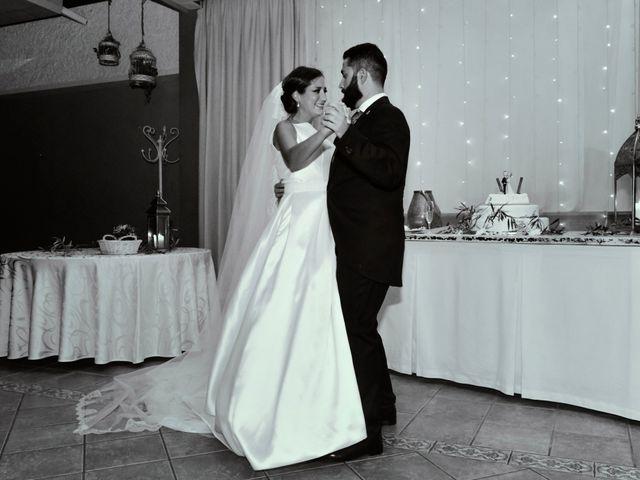 La boda de Juan Gabriel y Marina en Alora, Málaga 86