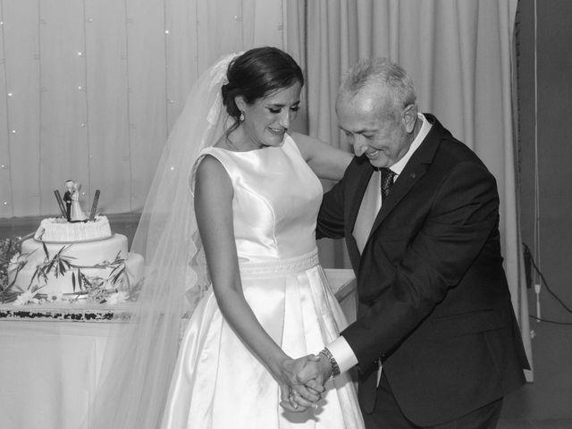 La boda de Juan Gabriel y Marina en Alora, Málaga 87