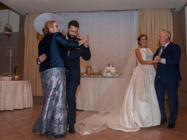 La boda de Juan Gabriel y Marina en Alora, Málaga 88