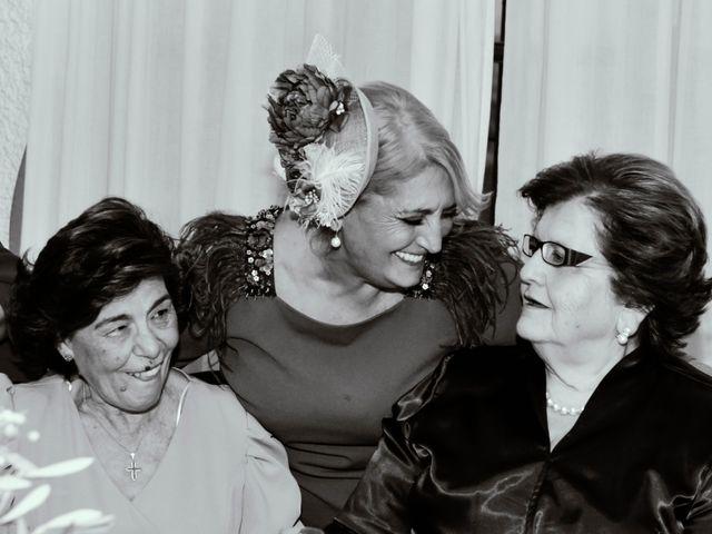 La boda de Juan Gabriel y Marina en Alora, Málaga 90