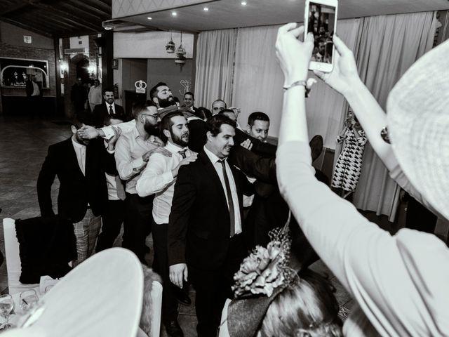 La boda de Juan Gabriel y Marina en Alora, Málaga 92