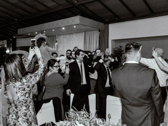 La boda de Juan Gabriel y Marina en Alora, Málaga 93