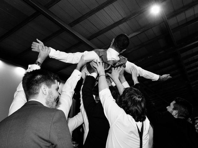La boda de Juan Gabriel y Marina en Alora, Málaga 94