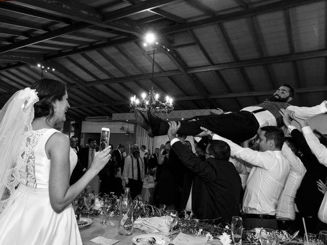 La boda de Juan Gabriel y Marina en Alora, Málaga 95