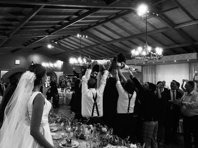 La boda de Juan Gabriel y Marina en Alora, Málaga 98