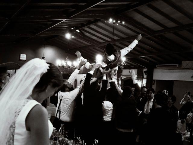 La boda de Juan Gabriel y Marina en Alora, Málaga 99