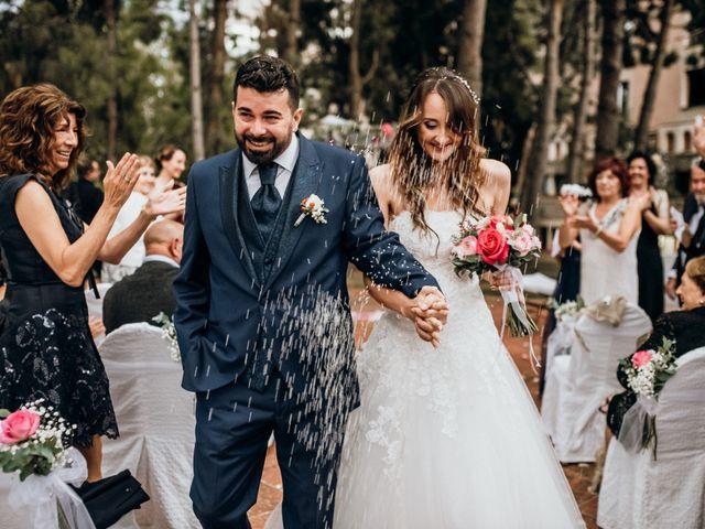 La boda de Sebas y Masha en Montbrio Del Camp, Tarragona 14