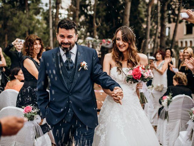 La boda de Masha y Sebas