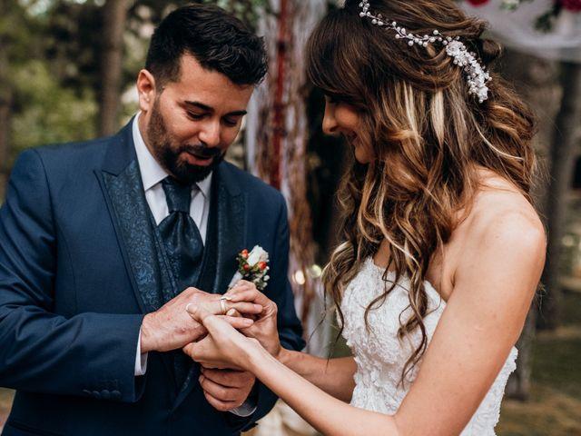 La boda de Sebas y Masha en Montbrio Del Camp, Tarragona 16