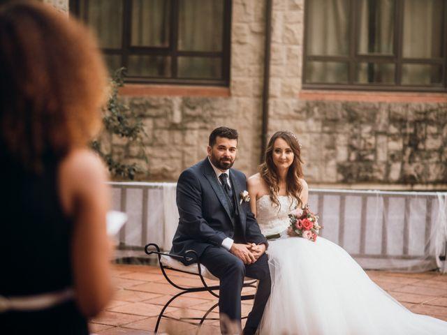 La boda de Sebas y Masha en Montbrio Del Camp, Tarragona 21