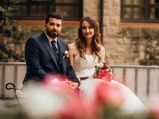 La boda de Sebas y Masha en Montbrio Del Camp, Tarragona 22
