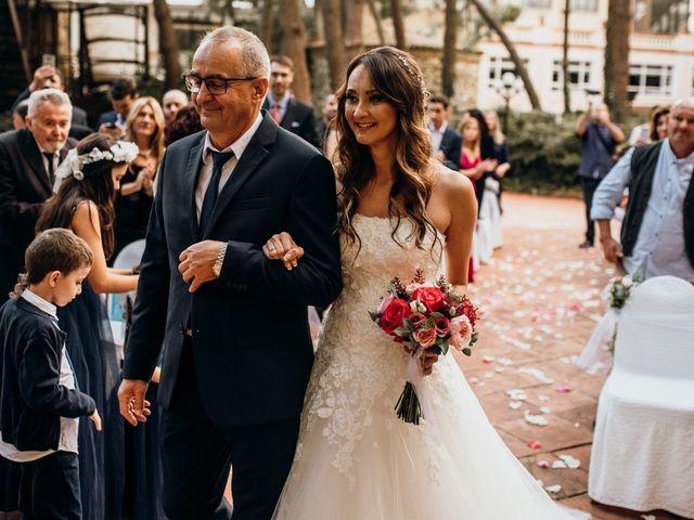 La boda de Sebas y Masha en Montbrio Del Camp, Tarragona 23