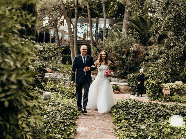 La boda de Sebas y Masha en Montbrio Del Camp, Tarragona 25