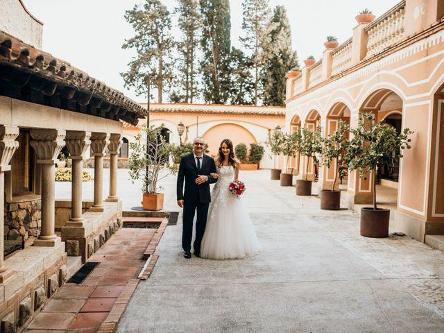 La boda de Sebas y Masha en Montbrio Del Camp, Tarragona 26