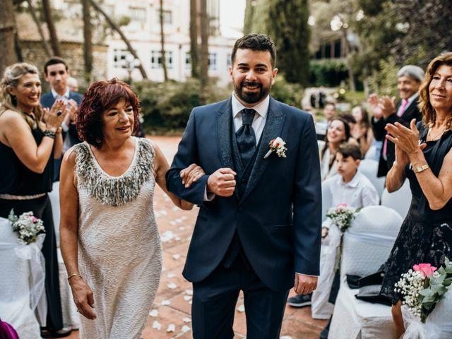 La boda de Sebas y Masha en Montbrio Del Camp, Tarragona 27