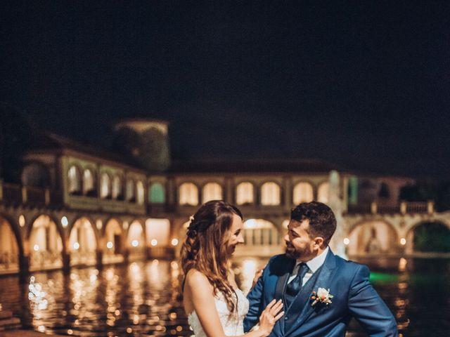 La boda de Sebas y Masha en Montbrio Del Camp, Tarragona 29