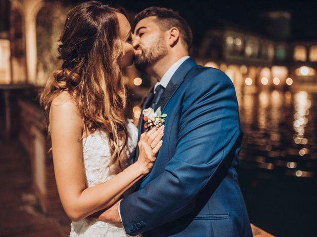 La boda de Sebas y Masha en Montbrio Del Camp, Tarragona 30