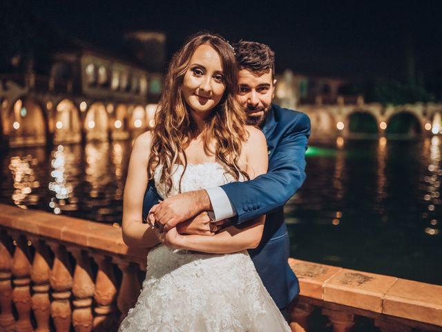 La boda de Sebas y Masha en Montbrio Del Camp, Tarragona 31