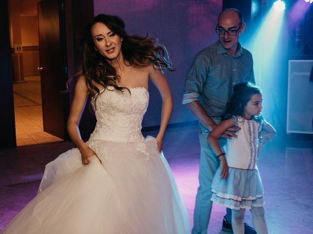 La boda de Sebas y Masha en Montbrio Del Camp, Tarragona 38