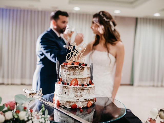 La boda de Sebas y Masha en Montbrio Del Camp, Tarragona 45