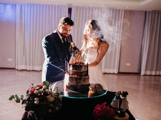 La boda de Sebas y Masha en Montbrio Del Camp, Tarragona 46