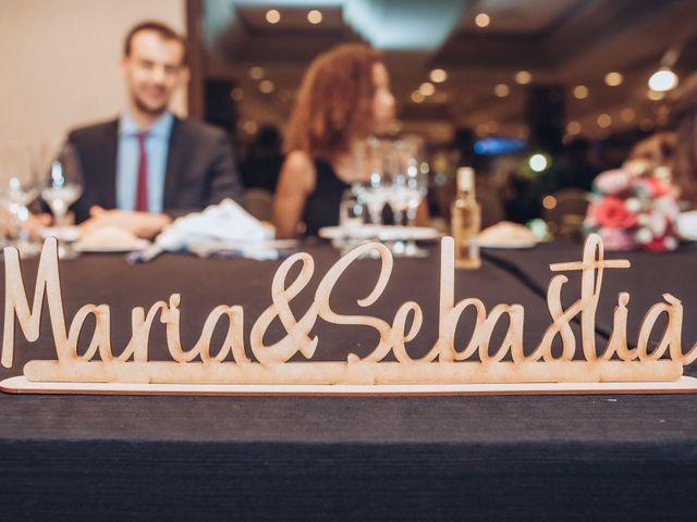 La boda de Sebas y Masha en Montbrio Del Camp, Tarragona 51