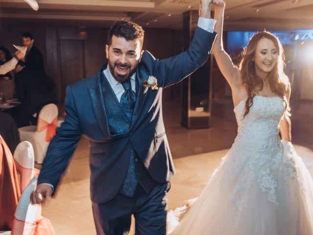 La boda de Sebas y Masha en Montbrio Del Camp, Tarragona 52