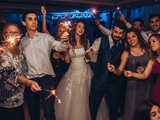 La boda de Sebas y Masha en Montbrio Del Camp, Tarragona 54