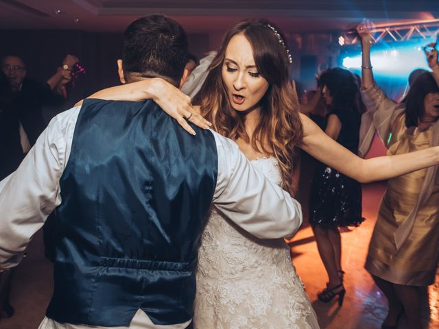 La boda de Sebas y Masha en Montbrio Del Camp, Tarragona 55