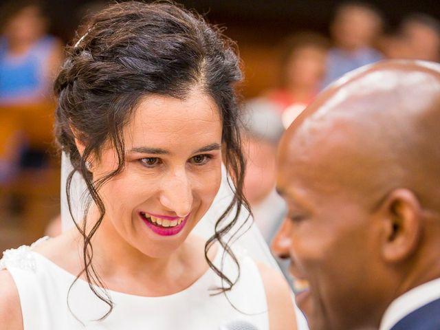 La boda de Nyarie y Marta en Boadilla Del Monte, Madrid 6