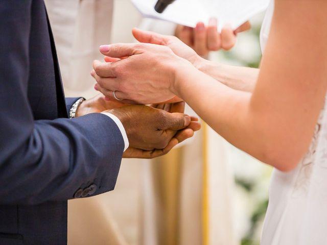 La boda de Nyarie y Marta en Boadilla Del Monte, Madrid 8