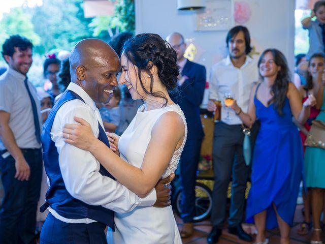 La boda de Nyarie y Marta en Boadilla Del Monte, Madrid 15