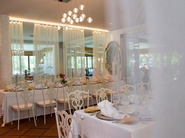 La boda de Nyarie y Marta en Boadilla Del Monte, Madrid 18