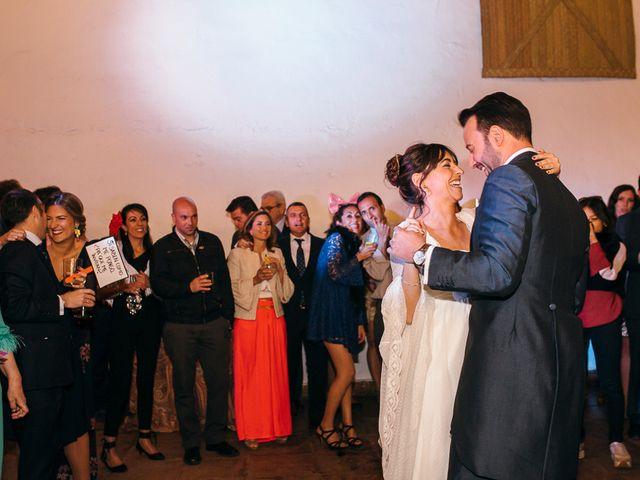 La boda de Moisés y Rocío en Alcala De Guadaira, Sevilla 4