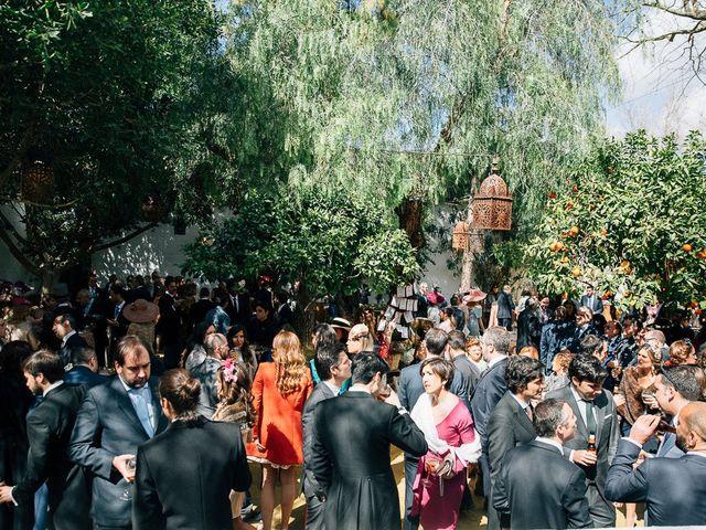 La boda de Moisés y Rocío en Alcala De Guadaira, Sevilla 13