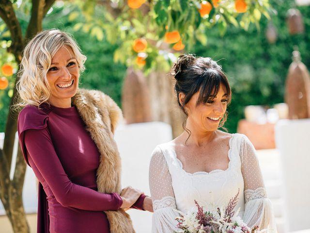 La boda de Moisés y Rocío en Alcala De Guadaira, Sevilla 19