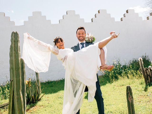 La boda de Moisés y Rocío en Alcala De Guadaira, Sevilla 22