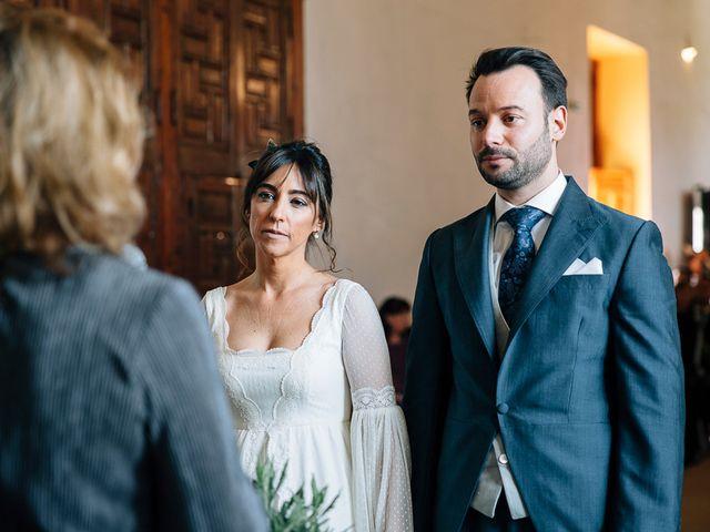 La boda de Moisés y Rocío en Alcala De Guadaira, Sevilla 44