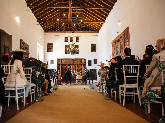 La boda de Moisés y Rocío en Alcala De Guadaira, Sevilla 46