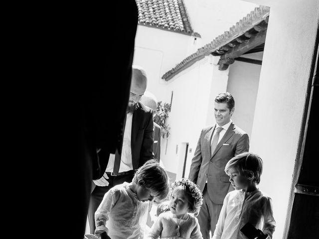 La boda de Moisés y Rocío en Alcala De Guadaira, Sevilla 47