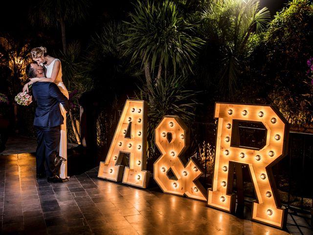 La boda de Roberto y Aída en Guadarrama, Madrid 4