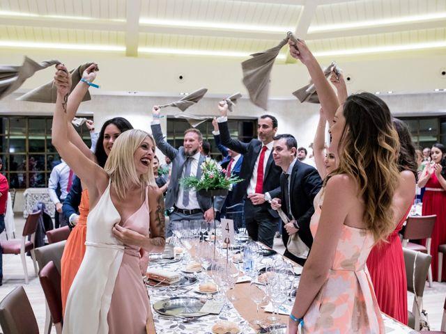 La boda de Roberto y Aída en Guadarrama, Madrid 5