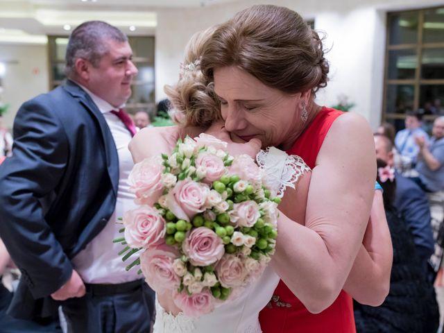 La boda de Roberto y Aída en Guadarrama, Madrid 6